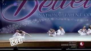 America Gone - Full Group - Dance Moms: Choreographer's Cut