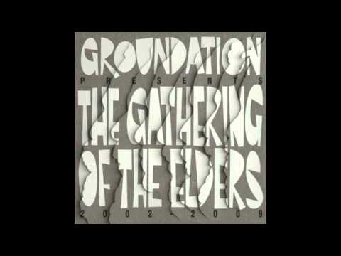 Groundation - Sleeping Bag-o-wire