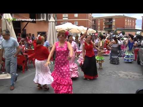 Ferias Malpartida de Plasencia 2014 - 3/5