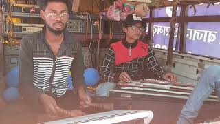 selfi bebo benjo  octopad mix dj bass dhumal  video 2019
