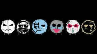 Watch Hollywood Undead Bad Town (operation Ivy Cover) video