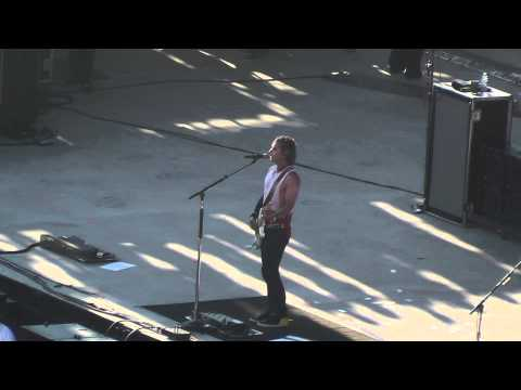 Bush Live - Glycerine - Columbus, OH (May 19th, 2013) ROTR [1080HD]