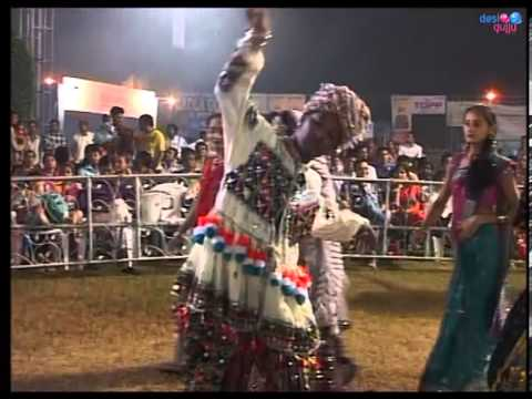 Radhe Raas Garba (D5P1) - 21/10/2012 - Hathijan - Ahmedabad