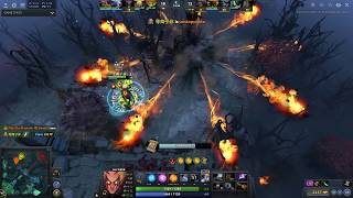 Amsalp Invoker 6100 Games - Sumiya has Problems? - Dota 2