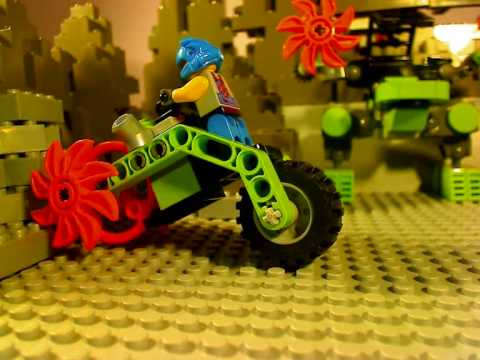 LEGO Power Miners 8659