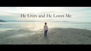 download lagu He Lives - Ashley Hess gratis