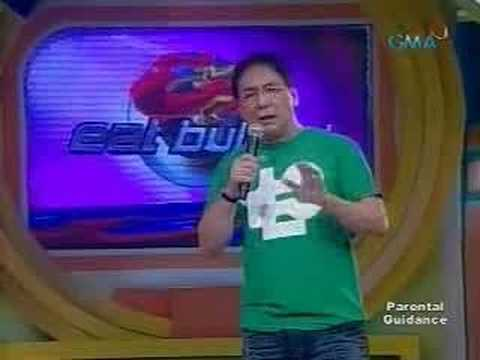 Sagot ni Joey kay Willie