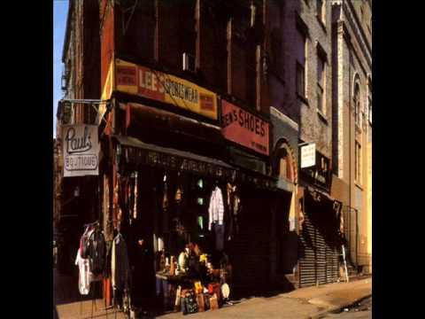 Johnny Ryall-Beastie Boys