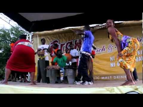 Ngoma Baikoko Katika Tamasha La Filamu Za Kitanzania - Michuzi Media Group video