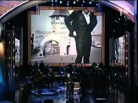 CMA 2003 TRIBUTE TO JOHNNY CASH   YouTube