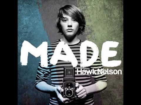 Hawk Nelson - A Million Miles Away (Made)(HD)