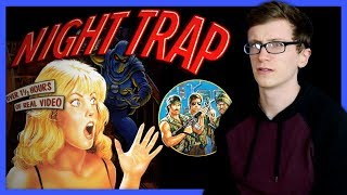 Night Trap - Scott The Woz