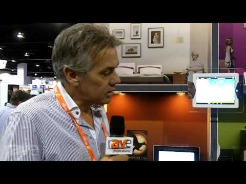 CEDIA 2013: Greenpeak Makes the Guts That Power Your Favorite Zigbee Device