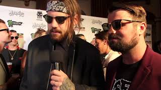 APMAs 2017 - Piper interviews Silvertooth