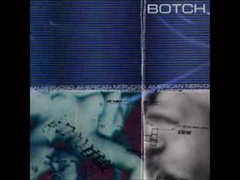 Botch - Thank God For Worker Bees