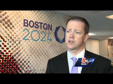 Boston 2024 organizers affirm no public money pledge