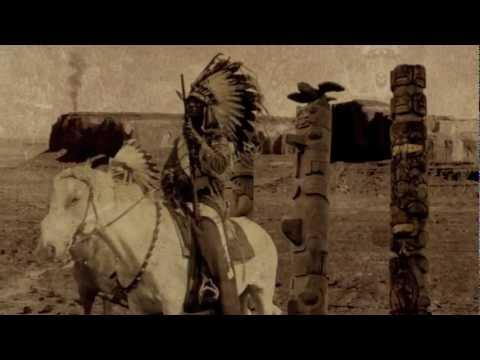 Simboli sacri degli indiani d'America app trailer