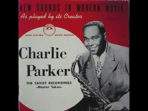 Charlie Parker - Parkers Mood