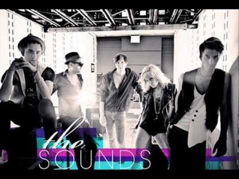 The Sounds - No-One Sleeps When I'm Awake (La Dolce Vita Remix)