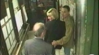 Princess Diana Final Day - The Movements of Henri Paul - Raw Footage CCTV