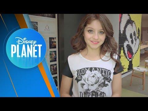 ¡Todo lo que quieres saber sobre Karol Sevilla! | Disney Planet