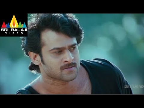 Darling Movie Prabhas Climax Action Scene || Prabhas Kajal