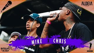 Mike x Chris (MG)   INTERESTADUAL ll   Barueri   SP