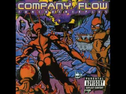 Company Flow - Info Kill II [Original Version]