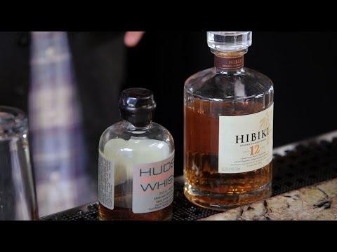 What Is Single-Blended Malt Whiskey?   Whiskey Guide