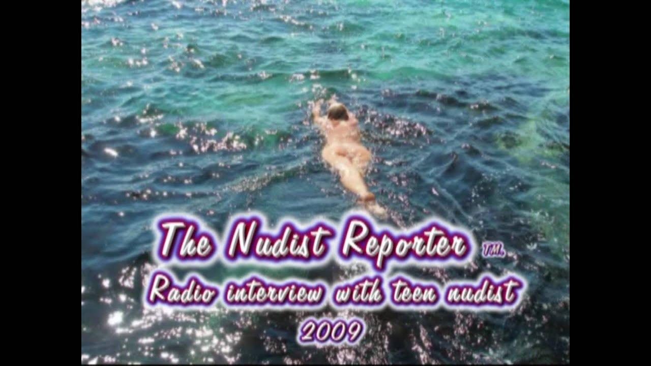 Ролики о нудизме смотреть онлайн 15 фотография