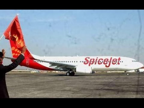 Spicejet Flight From Kochi To Mumbai Forgets Over 40 Flyers