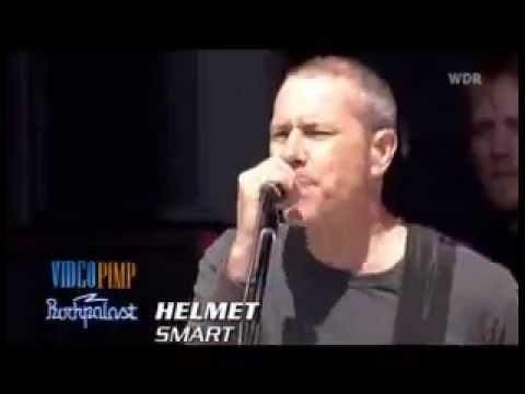Helmet - Smart