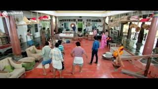 Allu Arjun best fighting scene
