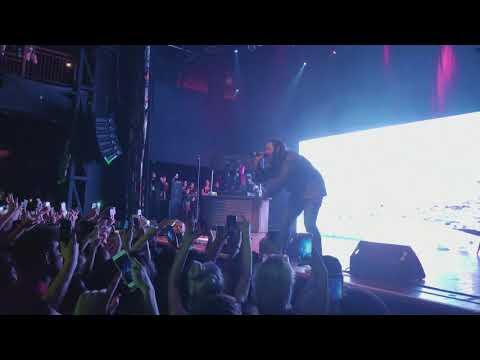 Big Lie - Post Malone (Live)