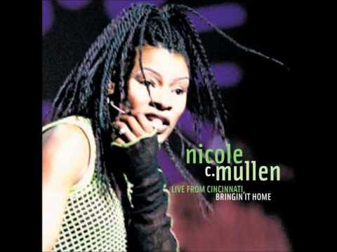 Nicole C. Mullen- Homemade (Live)
