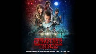 download lagu Stranger Things Volume One - Kyle Dixon & Michael gratis