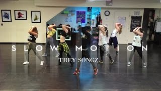 "download lagu ""slow Motion"" - Trey Songz  Choreography By Sam gratis"