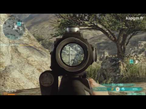 [HD] Medal Of Honor 2010 - Mission - Helmand Valley (Insurgents) Music Videos