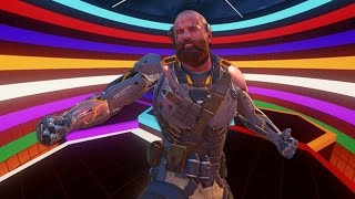 THE CRAZIEST BLACK OPS 3 MINIGAMES EVER!