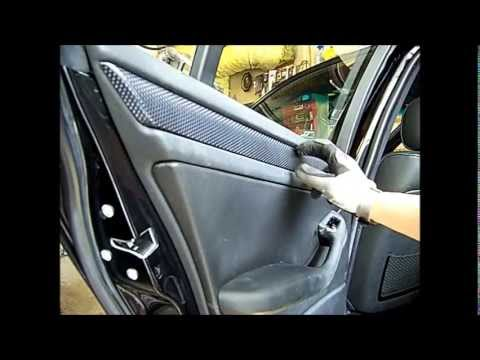 2004 BMW 330i Window regulator and motor change. how to