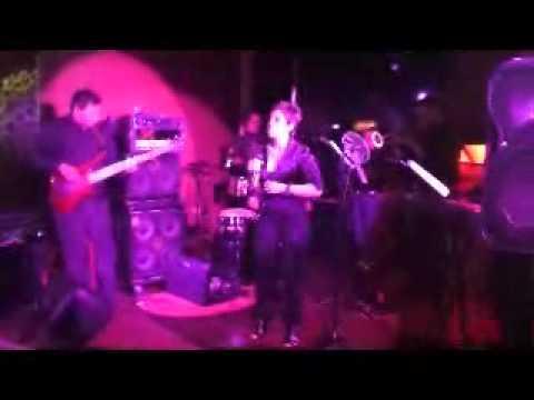 isis rosario Rumba en el Patio, Isis y su Tumbao @ Nueve Lounge, Tony Parker's club