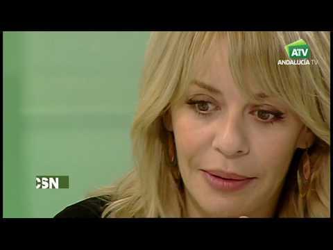 Andalucía al Día Cultura | María Adanez, actriz