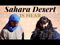 Ait Ben Haddou: Merzouga Trip Morocco Vlog Day 3:  (Part 1)