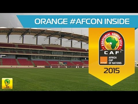 Malabo Stadium - Orange Africa Cup of Nations, EQUATORIAL GUINEA 2015