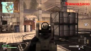 Modern Warfare 3 | Tentative MOAB ☢ en QG | Nuno95200