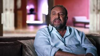 Non-Stop, Interview: Joel Silver (Producer) EPK 15 h264 hd