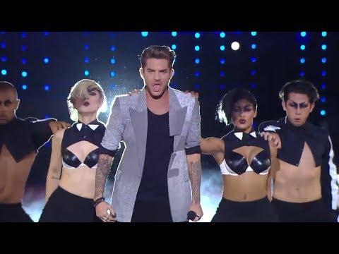 Adam Lambert - Ghost Town TrailblazerHonors