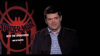SPIDER-MAN: Into The Spider-Verse: Chris Miller & Phil Lord Interview