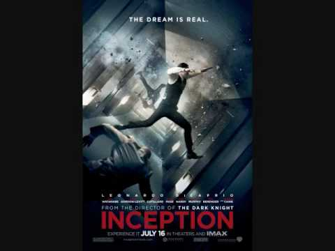 Inception - 09. Dream Within A Dream