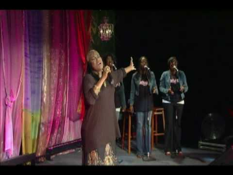 ABOVE ALL ELSE Juanita Bynum {Passion Unplugged}